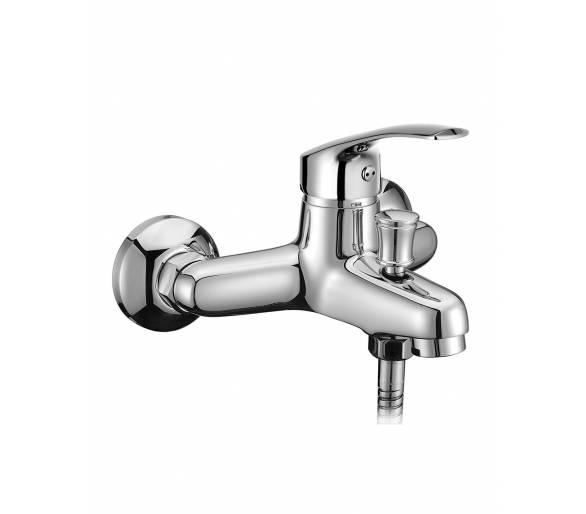 Смеситель для ванны Imprese Malse