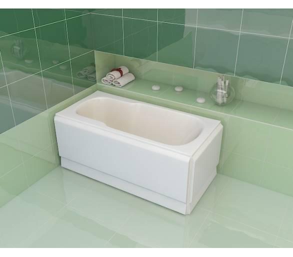 Акриловая ванна Artel Plast Роксана 150*70