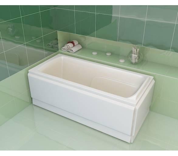 Акриловая ванна Artel Plast Варвара 180*80