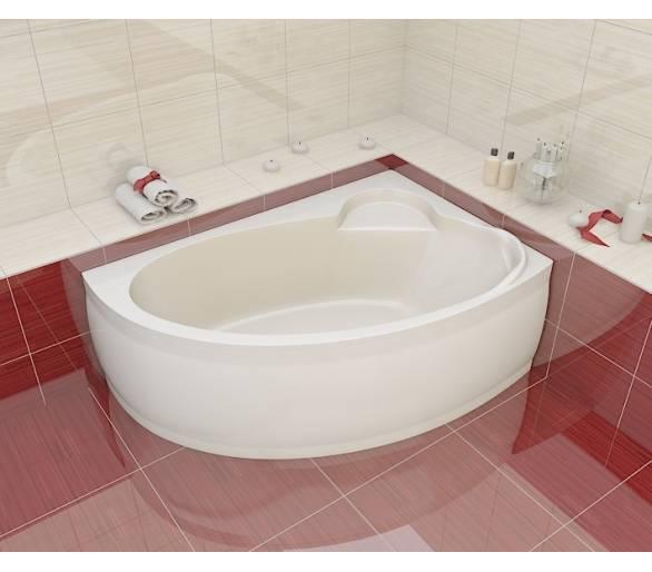 Акриловая ванна Artel Plast Стелла 170*110