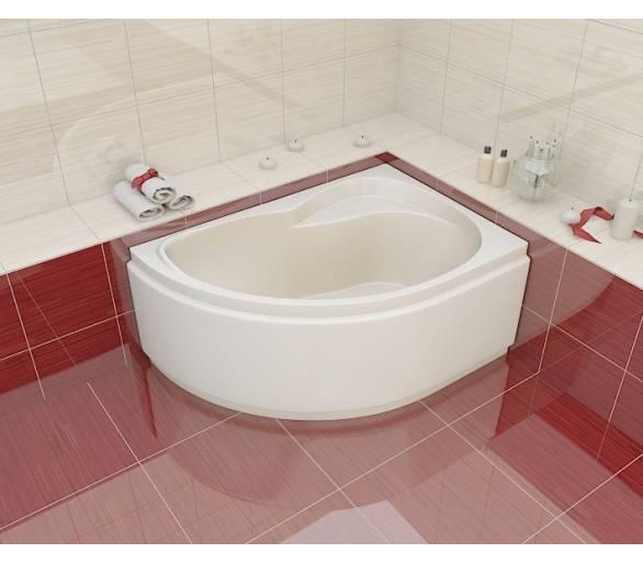 Акриловая ванна Artel Plast Ярослава 150*100