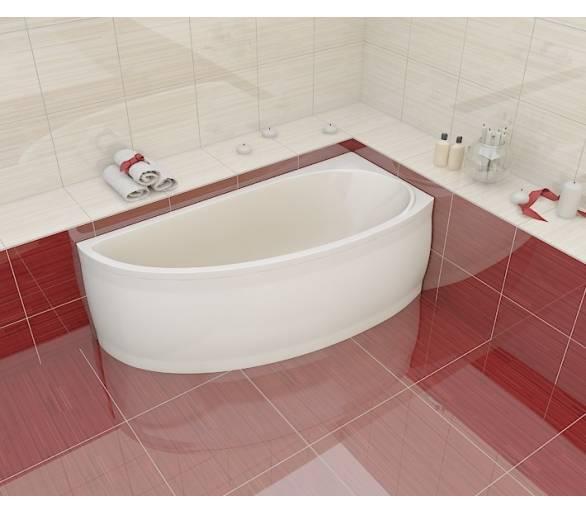 Акриловая ванна Artel Plast Далина 160*70