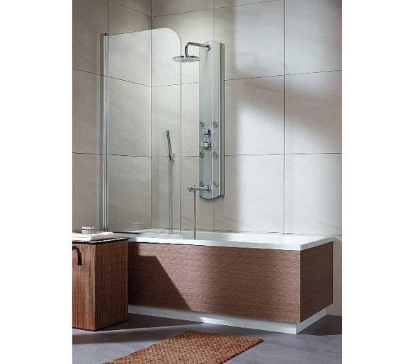 Шторка для ванны Radaway Eos PNJ