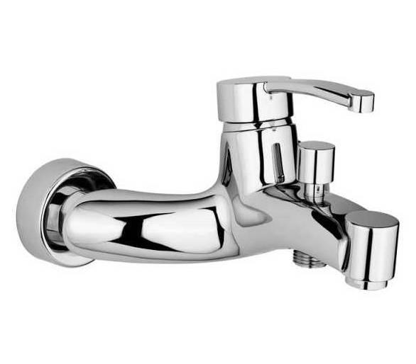 Смеситель для ванны Emmevi Planet CR81001