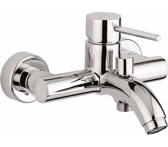 Смеситель для ванной Emmevi Piper 45001