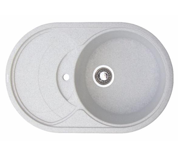 Кухонная мойка Granitika Oval