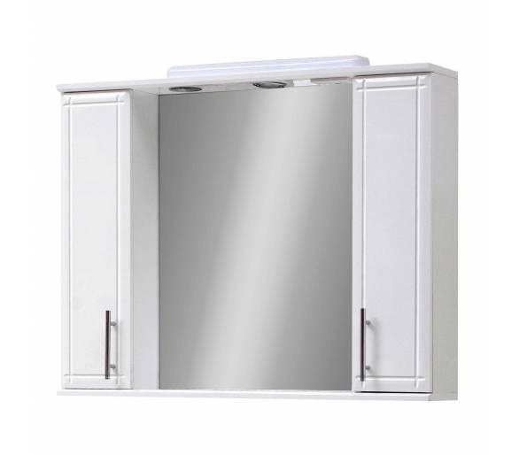 Зеркало для ванной Гранд плюс Z-11/4 90,100 см.