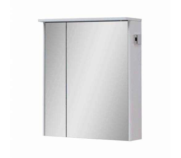 Зеркальный шкаф Корал Z 60,70 см.