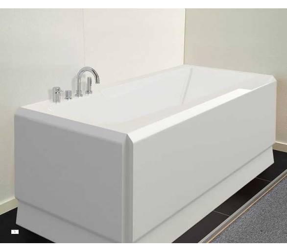 Акриловая ванна Artel Plast Сакура