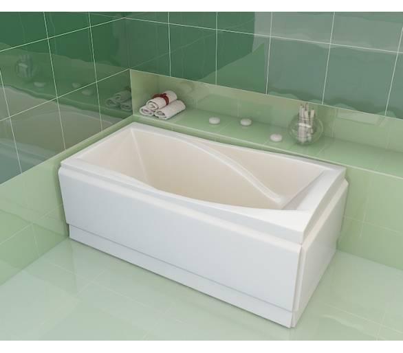 Акриловая ванна Artel Plast Прекраса 190*120