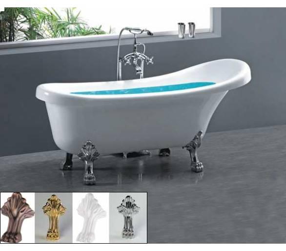 Отдельностоящая ванна Atlantis С 3000