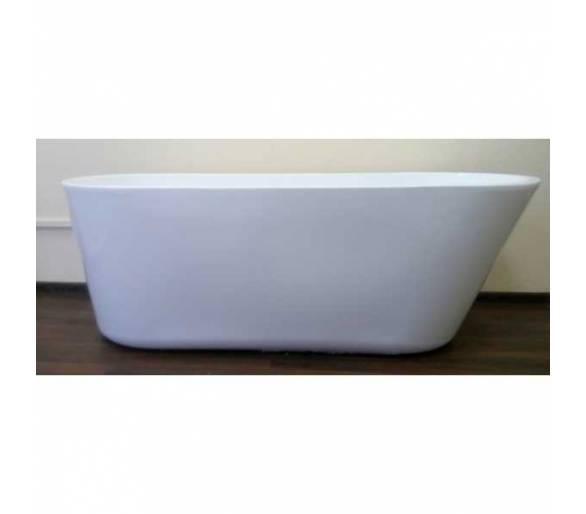 Отдельностоящая акриловая ванна ATLANTIS C-5002