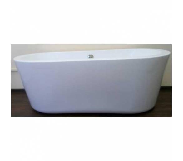 Отдельностоящая акриловая ванна ATLANTIS C-5006