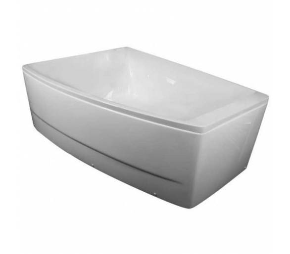 Ванна акриловая VOLLE TS-100/R