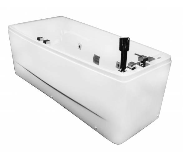 Гидромассажная ванна VOLLE 12-88-102/L