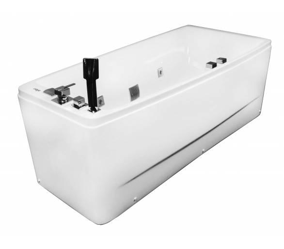 Гидромассажная ванна VOLLE 12-88-102/R