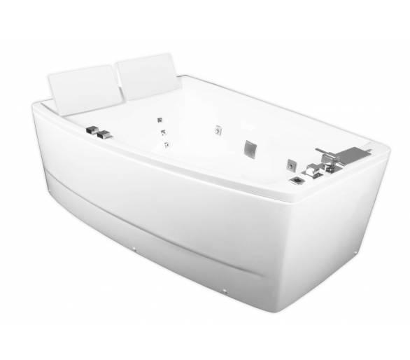 Гидромассажная ванна VOLLE 12-88-100/L