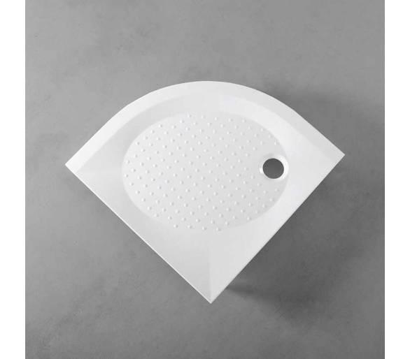 Душевой поддон Fancy Marble 80х80 см