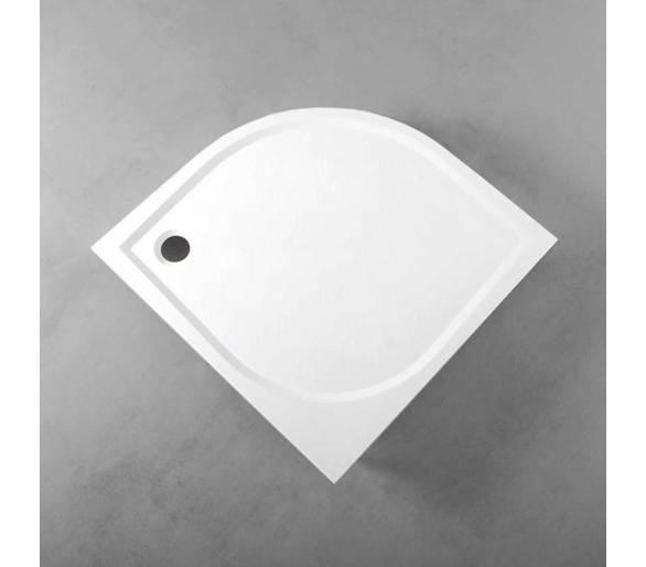 Душевой поддон Fancy Marble 100х100 см