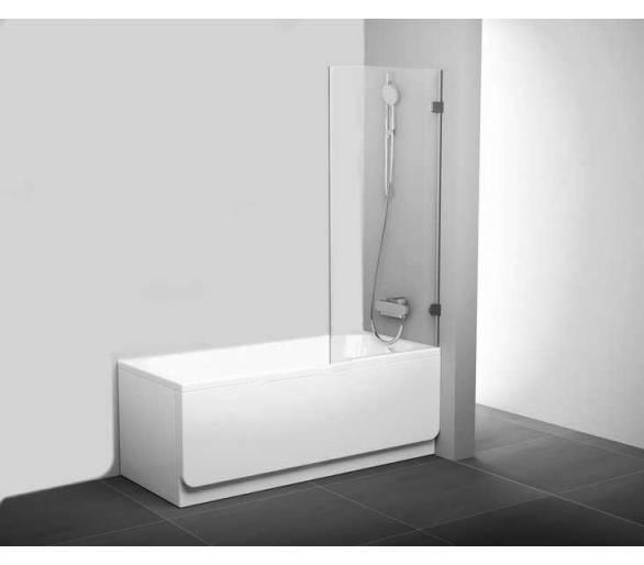 Штора на ванну   CRW 70х140 см.