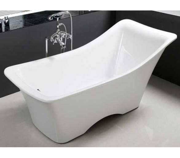 Отдельностоящая ванна Atlantis C-3013