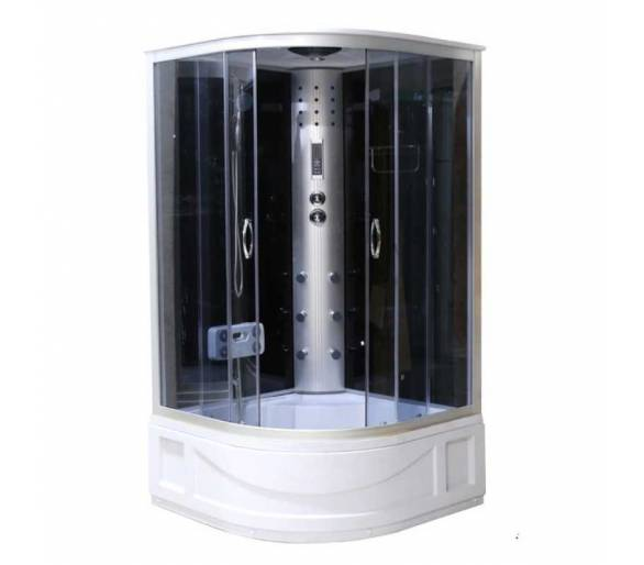 Гидромассажный бокс GM-6421 120х120 см.