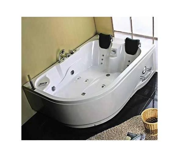 Гидромассажная ванна Iris TLP-631 L/R