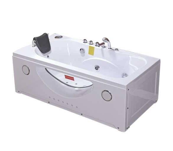 Гидромассажная ванна TLP-633-G