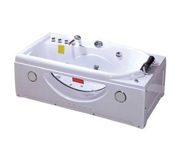 Гидромассажная ванна TLP-634
