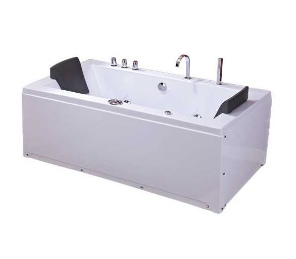 Гидромассажная ванна TLP-658