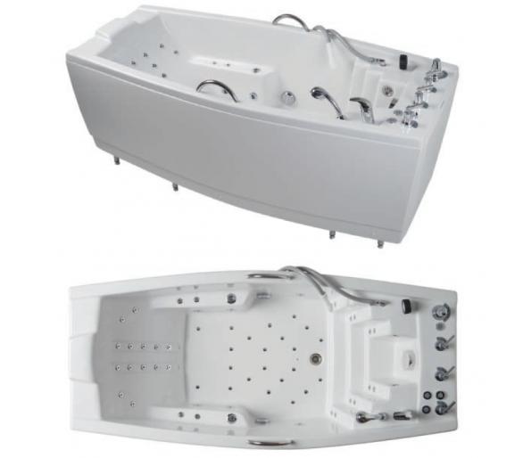 Медицинская ванна AQ 28