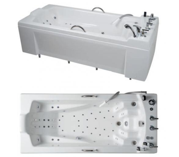 Медицинская ванна AQ 29