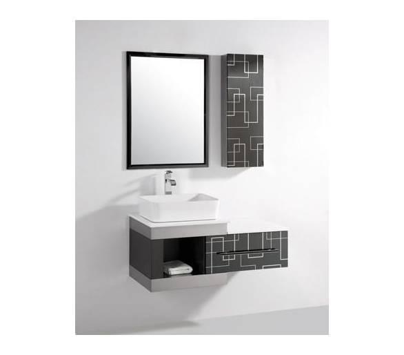 Набор мебели для ванной комнаты CRW HT-1053