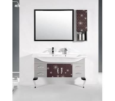 Набор мебели для ванной комнаты CRW HT-1056