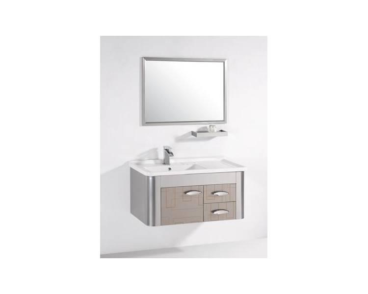 Набор мебели в ванную комнату CRW HT-1069