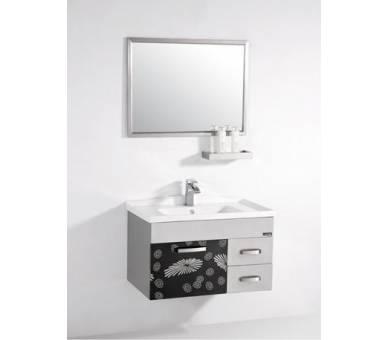 Набор мебели в ванную комнату CRW HT-1071