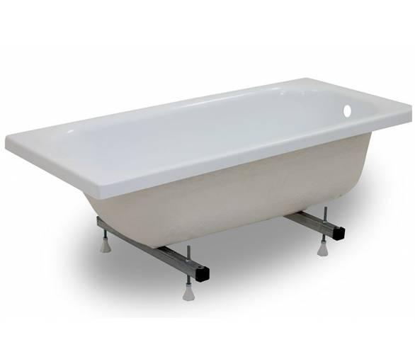 Акриловая ванна Тритон Ультра 170*70 + ножки