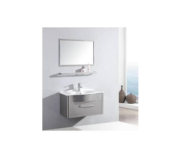 Комплект мебели в ванную комнату CRW HT-1010