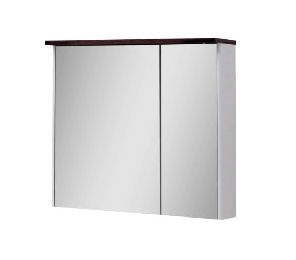Зеркальная галерея Alessa 80 см. без подсветки