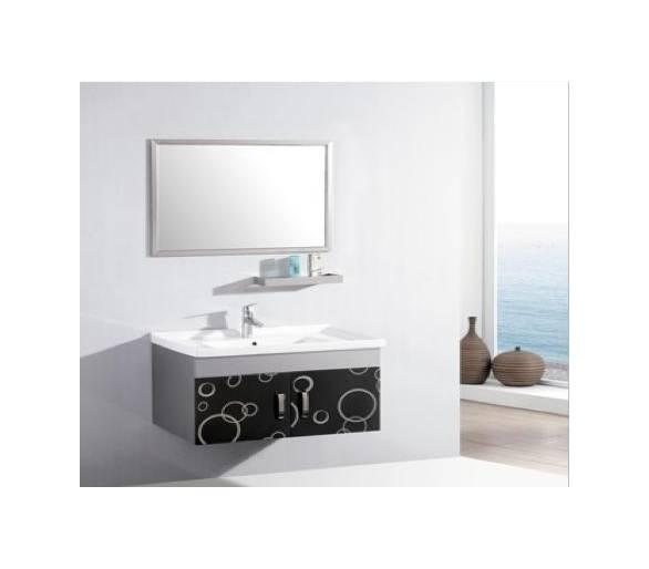 Набор мебели в ванную CRW HT-1026