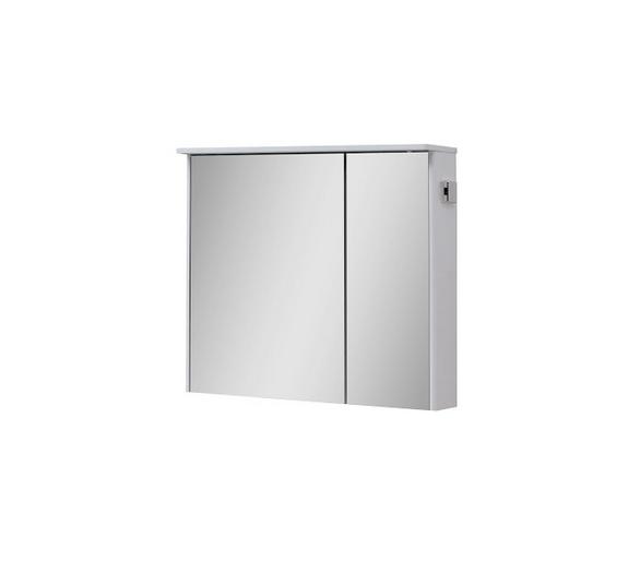 Зеркальная галерея TERRA 80 см.