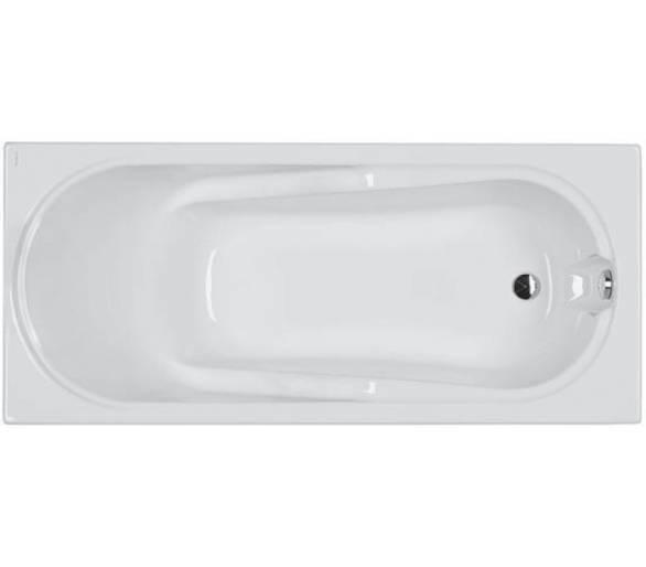 Акриловые ванны COMFORT 180х80 см.