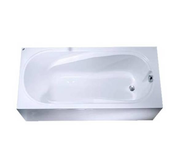 Акриловые ванны COMFORT 170х75 см.