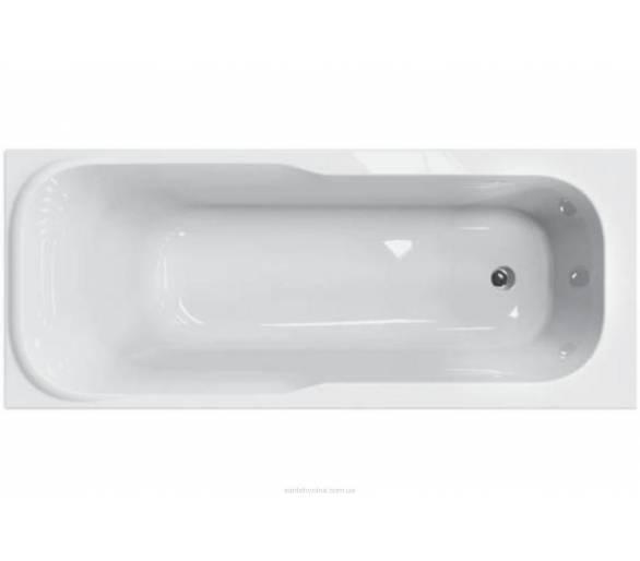 Акриловая ванна SENSA 140x70 см.