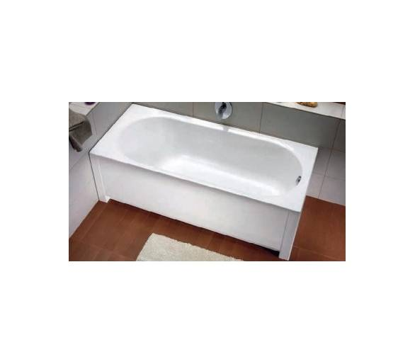 Акриловая ванна OPAL Plus 160х70 см.