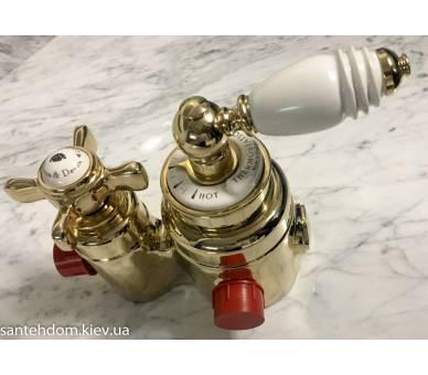 Термостатический смеситель для душа Devon&Devon MARM74