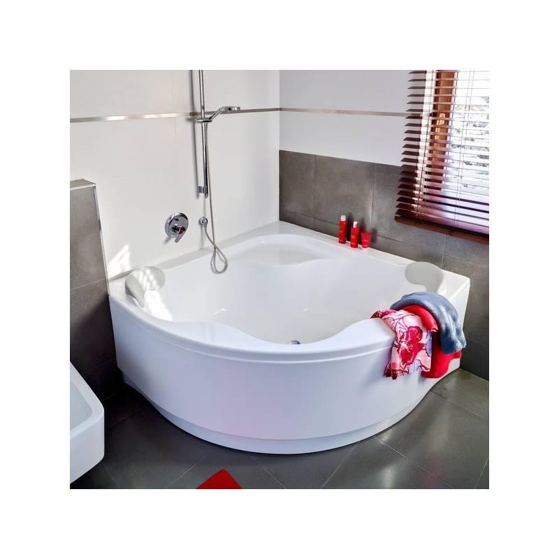 Ванны акриловые в сантехнике