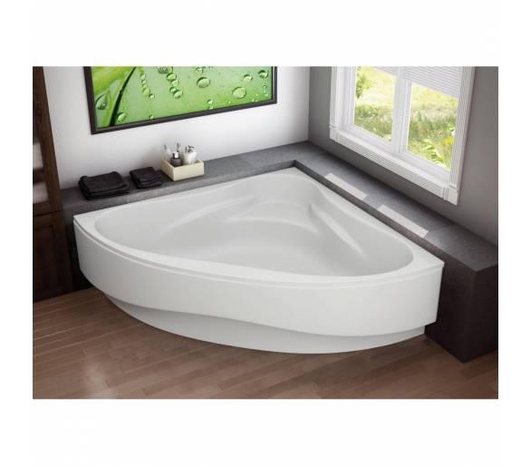Акриловая ванна Riviera 140х140 см.