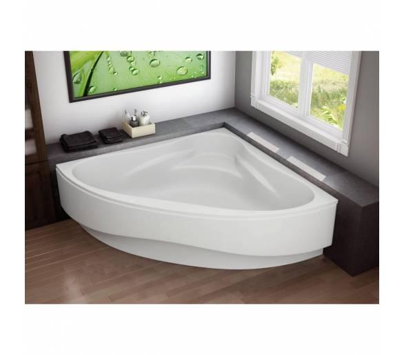 Акриловая ванна Riviera 150х150 см.