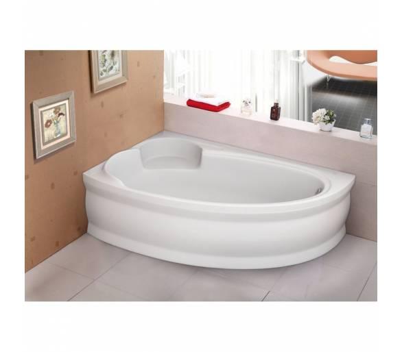 Акриловая ванна Belina 170х110